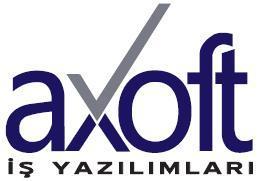 Axoft İşletme Yazılım Çözümleri
